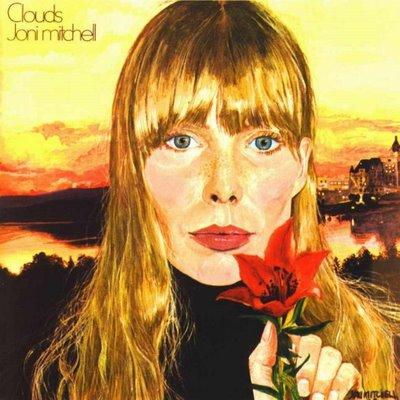 Joni+Mitchell+-+Clouds+-+front