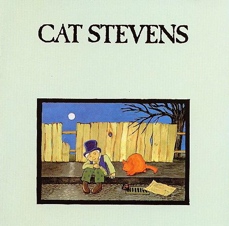 cat stevens