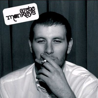 normal_Arctic Monkeys - Whatever People say I am, that_s what I_m not