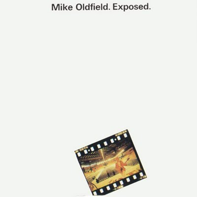 Mike Oldfield  Exposed