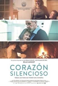 CORAZON SILENCIOSO CARTEL