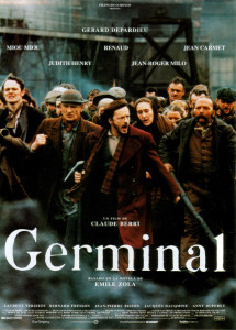 GERMINAL CARTEL