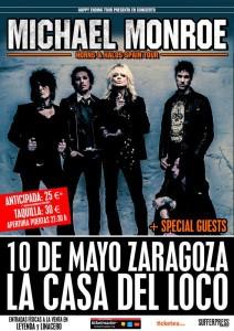 Monroe - Zaragoza1