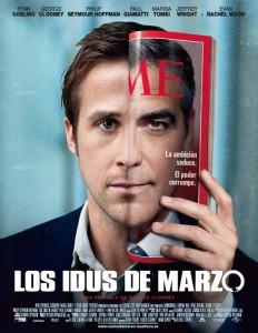 LOS IDUS DE MARZO CARTEL
