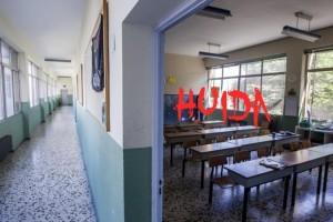 HUIDA colegio