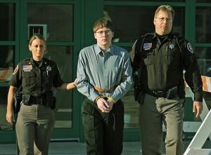 Brendan dasey detenido
