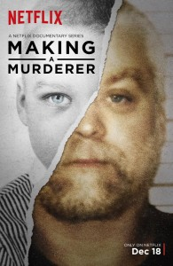 Making a murderer Cartel
