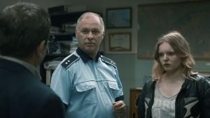 Los examenes En la policia