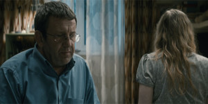 Los examenes Padre e hija