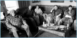 NEBRASKA LA FAMILIA DE WOODY