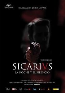 SICARIVS LA NOCHE Y EL SILENCIO