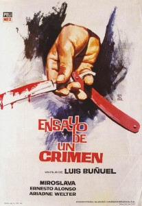 ENSAYO DE UN CRIMEN CARTEL