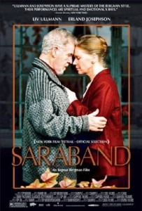 SARABAND CARTEL